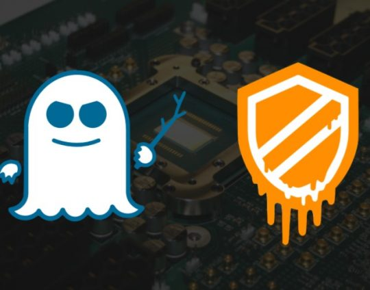 Zebra – Spectre and Meltdown Additional Information