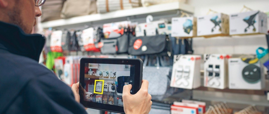 3 Reasons Why Rugged Mobile Devices are the Only Type of Devices Retailers Should be Shopping for Right Now